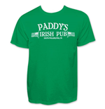 Camiseta Paddy's Irish Pub Philly St. Patrick's Day