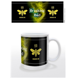 Breaking Bad Taza Methylamine