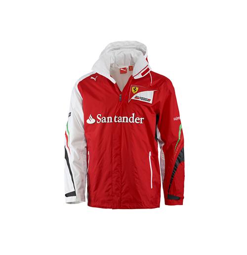 504e8c8321 Jaqueta Ferrari 109912 Original: Compra Online em Oferta
