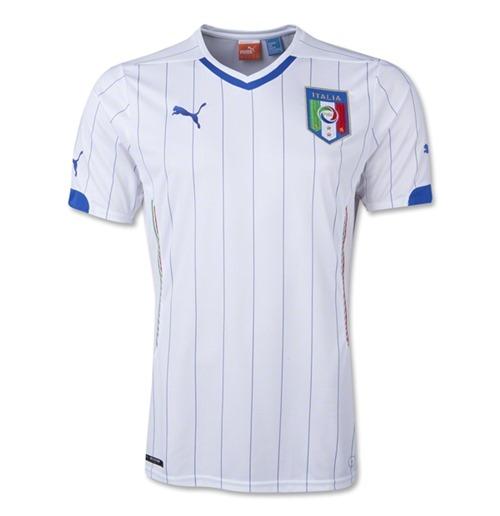 ec1259664805a Compra Camiseta Itália 2014-15 Away World Cup Original