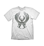 Camiseta Assassins Creed 4 Hashshashin Crest Small