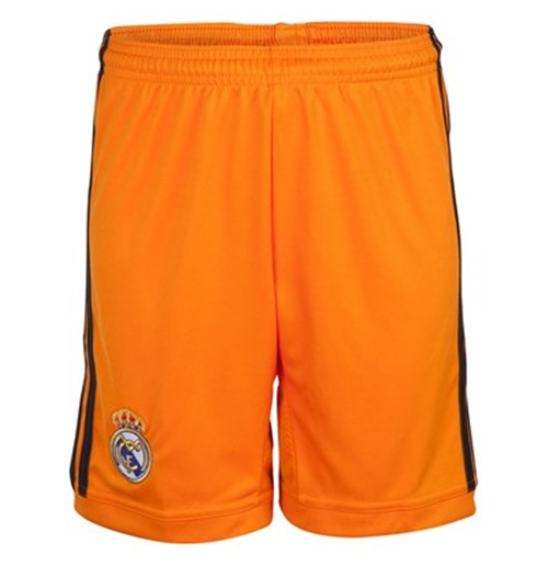 Shorts Real Madri 2013-14 Adidas 3rd