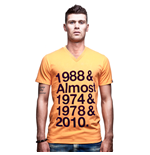 Camiseta Holanda Almost