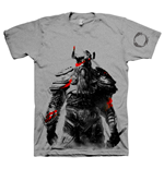Camiseta THE ELDER SCROLLS ONLINE Tribesman of the Nords Extra Large