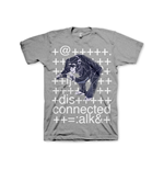 Camiseta WATCH DOGS Monkey Small
