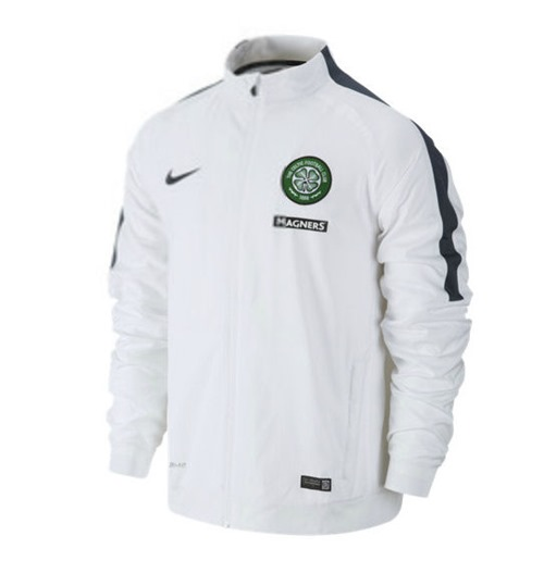 a75a04b354 Jaqueta Celtic 2014-15 Nike Original: Compra Online em Oferta