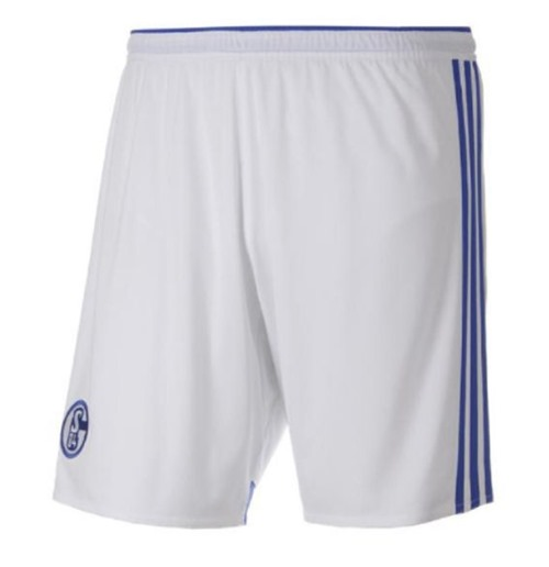 Shorts Schalke 04 2014-15 Adidas Home