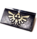 Carteira Legend of Zelda 115810