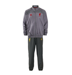 Moletom Liverpool FC 2014-15 Warrior