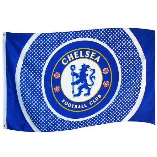 d789bd73bb6d7 Bandeira Chelsea 117530 Original  Compra Online em Oferta