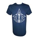 Camiseta Assassins Creed 117933