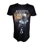 Camiseta Assassins Creed 117940