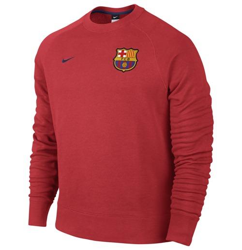 e5cc37921397c Compra Casaco FC Barcelona 2014-2015 Nike AW77 Original