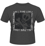 Camiseta All Time Low 118981