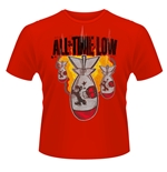 Camiseta All Time Low 118983