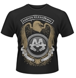 Camiseta Asking Alexandria Eagle
