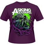 Camiseta Asking Alexandria 119063