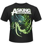 Camiseta Asking Alexandria 119075