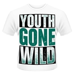 Camiseta Asking Alexandria Youth Gone Wild
