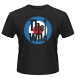 Camiseta The Who Clássica