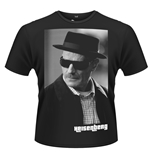 Camiseta Breaking Bad Heisenberg