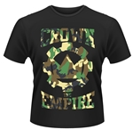 Camiseta Crown the Empire 119683