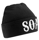 Gorro Sons of Anarchy