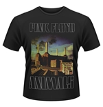 "Camiseta Pink Floyd ""Animals"""