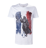 Camiseta Assassins Creed 120260