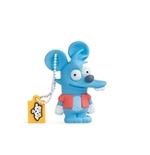 "Memoria USB Os Simpsons ""Itchy"" 8GB"