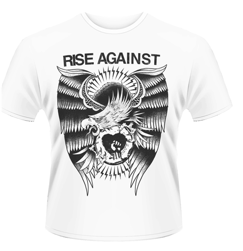 Camiseta Rise Against 120472