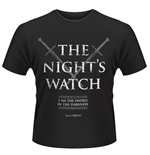 "Camiseta Game of Thrones ""The Night Watch"""