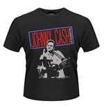 Camiseta Johnny Cash Premium San Quentin 69