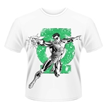 Camiseta Green Lantern DC Originals Punch