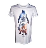 Camiseta Assassins Creed 121789