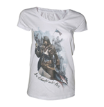 Camiseta Assassins Creed 121797
