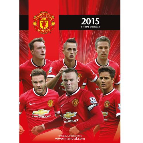 Manchester United Calendario.Calendario Manchester United Fc 122722