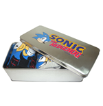 Pack Meias Sonic the Hedgehog