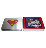 Carteira Superman 123053