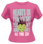 Camiseta All Time Low 125132