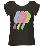 Camiseta All Time Low Popsicle