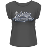 Camiseta Asking Alexandria 125999