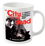 Caneca City of the Dead 126047