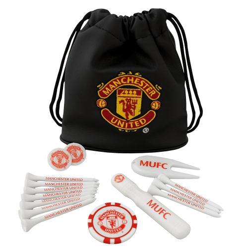 Acessório de golfe Manchester United FC 127493 8bfe9ccd696