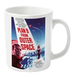 Caneca Plan 9 - Plan 9 From Outer