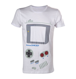 Camiseta NINTENDO Original Classic Gameboy Interface - GG
