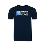 Camiseta rugby world championship 2015 RWC