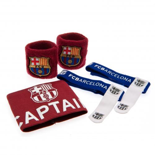 aa4a3f75f9 Jogo Acessórios FC Barcelona Original  Compra Online em Oferta