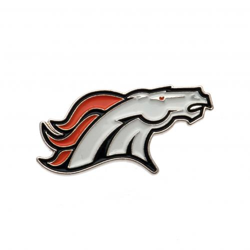 Broche Denver Broncos