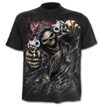 T-Shirt Spiral - Assassin